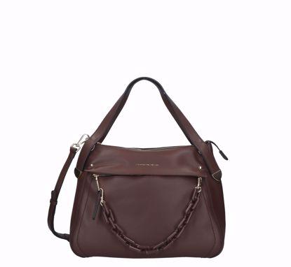 Tosca Blu bag Pollicino brown