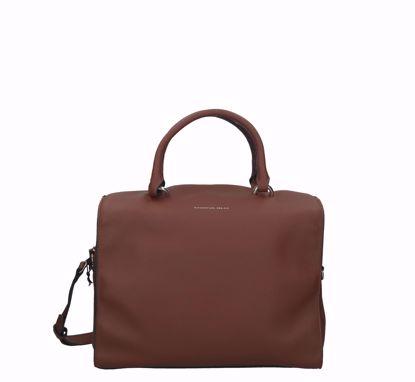 Tosca Blu bag M Schiaccianoci brown