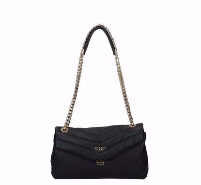 Tosca Blu Baghera bag M black