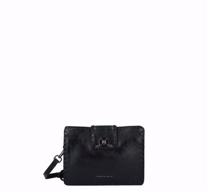 Tosca Blu crossbody bag Muschio black