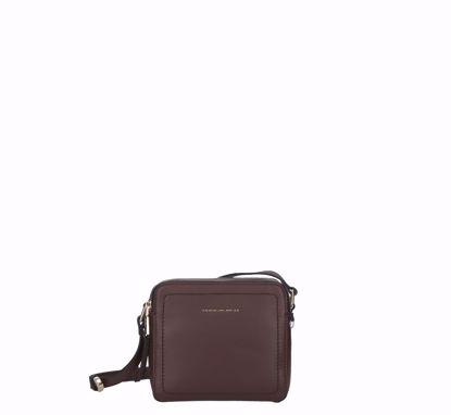 Tosca Blu crossbody bag Pollicino brown