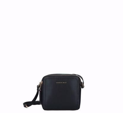 Tosca Blu crossbody bag Pollicino black