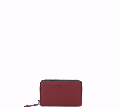 Tosca Blu woman Basic Wallets red