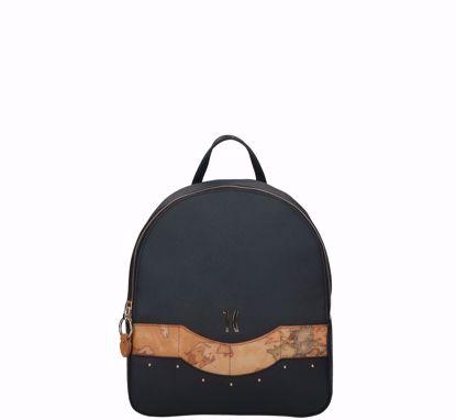 Alviero Martini backpack Precious City black