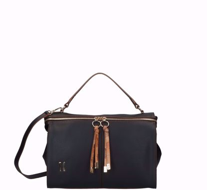 Alviero Martini bag Ballet black