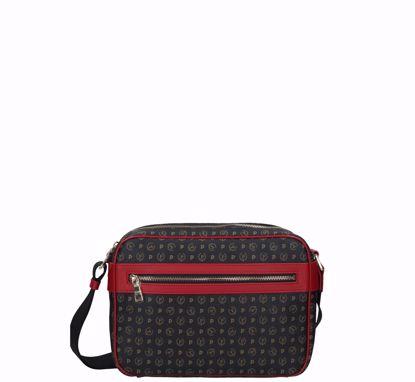 Pollini Heritage Tapiro messenger bag