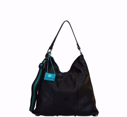 Gabs bag Sofia L ruga black